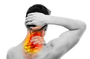 Auto injury pain - Car Accident Doctor