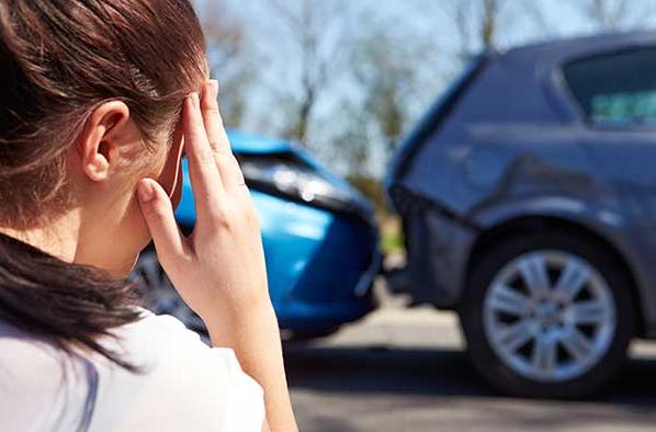 Auto Accident Victim